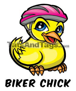 Biker chick pictures for Biker chick tattoos