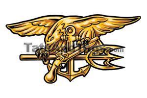 Navy SEAL Tattoos