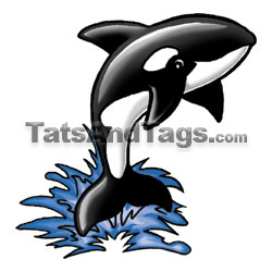 Whales Tattoo